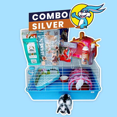 Conejos - Combo Silver