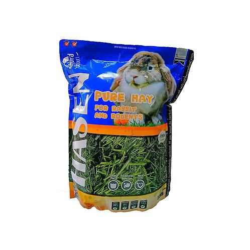 Hasen Heno Premium 500gr (Avena, Trigo y cebada)