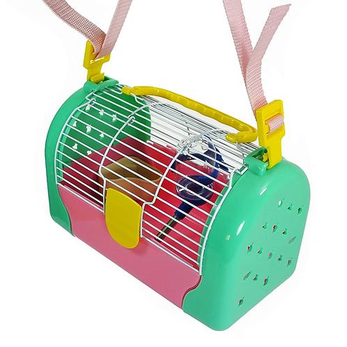 Transportador Hamster