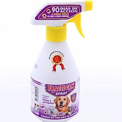 Spray  Practican