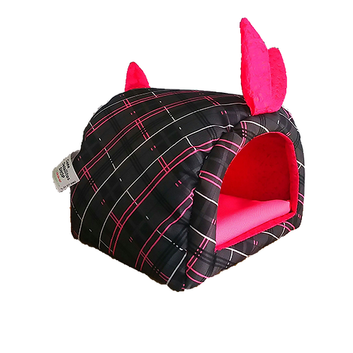 Cama Pequeña Conejo