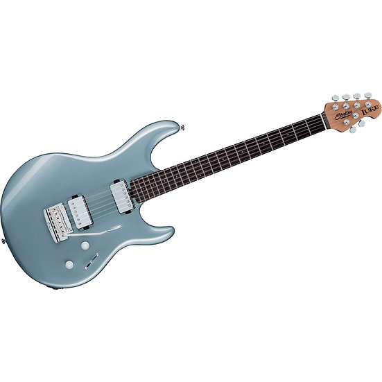 STERLING - LK100 S.Lukather blue Signature