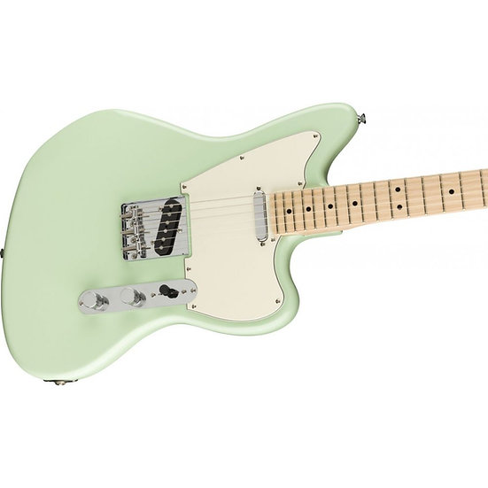 Fender PARANORMAL OFFSET TELECASTER® SURF GREEN