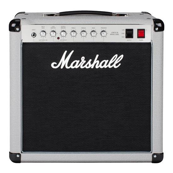 MARSHALL Silver Jubilee 2525
