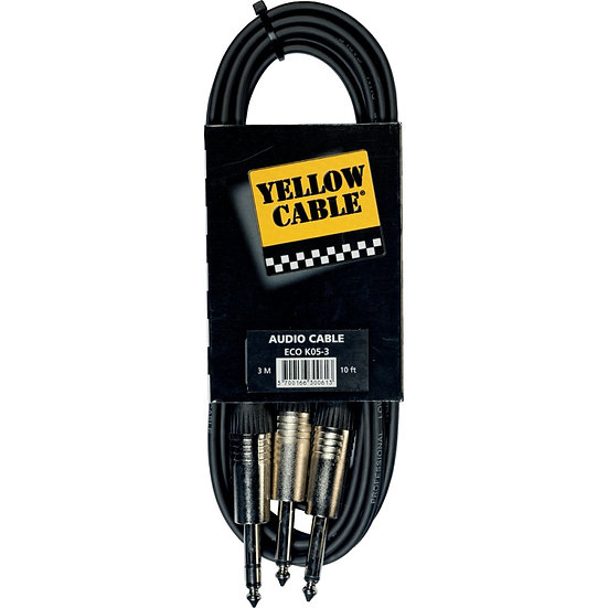 YELLOW CABLE - ECO K05-3
