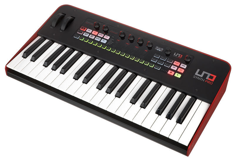 IKM UNO SYNTH PRO