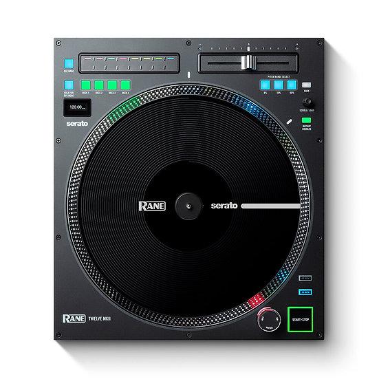 RANE DJ Twelve MK2
