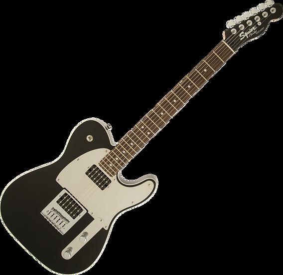 Fender - SQUIER J5 TELECASTER BLK