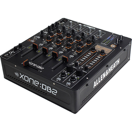 ALLEN & HEATH DB2