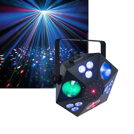 SHOWTEC Magician LED
