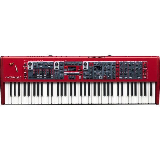 NORD STAGE 3 - 88 Notes