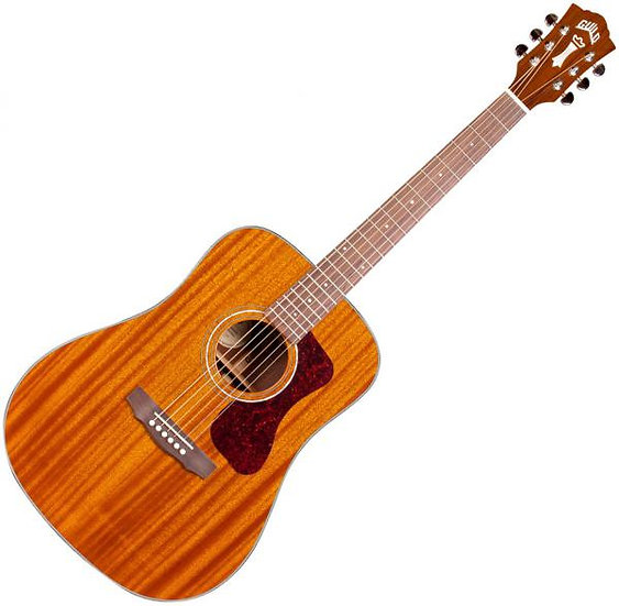 GUILD D-120E Natural Westerly
