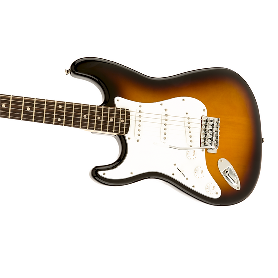 SQUIER AFFINITY SERIES™ STRATOCASTER® LEFT-HANDED