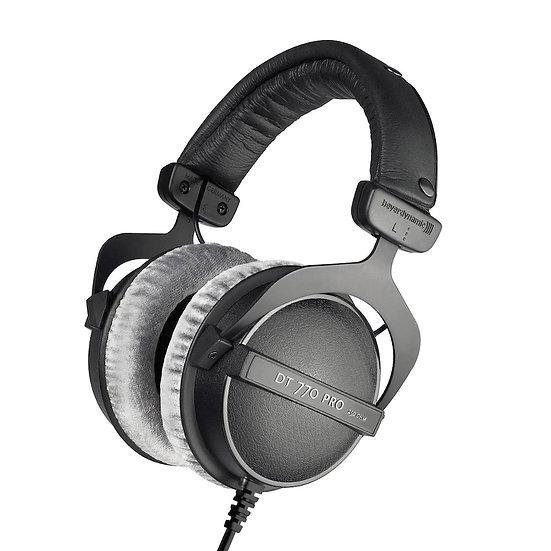 BEYER DYNAMIC DT770 Pro (250 Ohms)