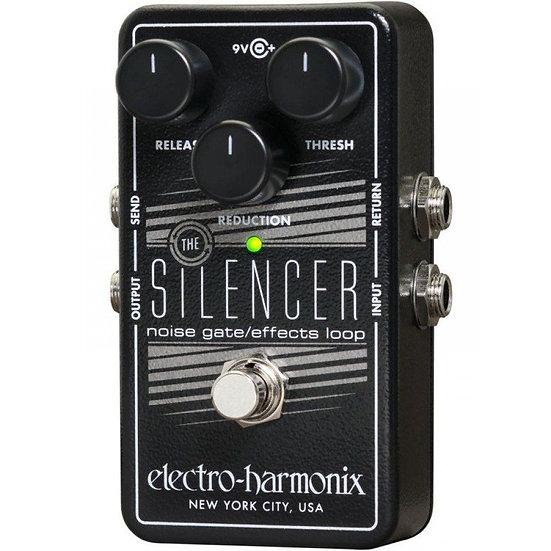 Electro-Harmonix Nano Silencer