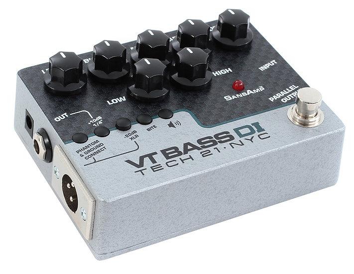 TECH21  VT BASS DI