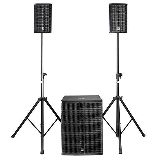HK AUDIO - 2K15 Pack