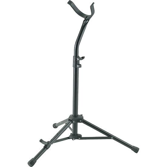 K&M 14410 Stand noir pour Saxophone Bariton