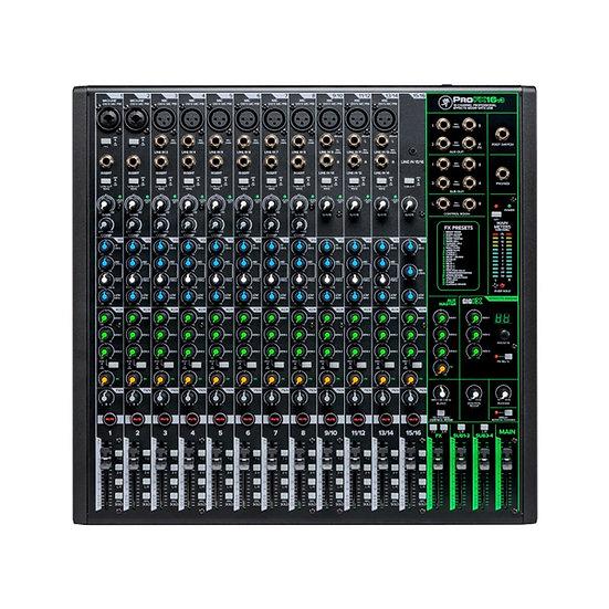 MACKIE ProFX16 V3