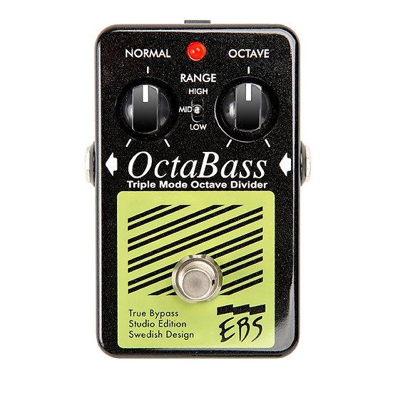 EBS - OctaBass