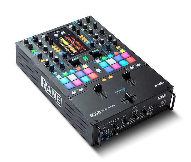 RANE DJ Seventy Two MK2