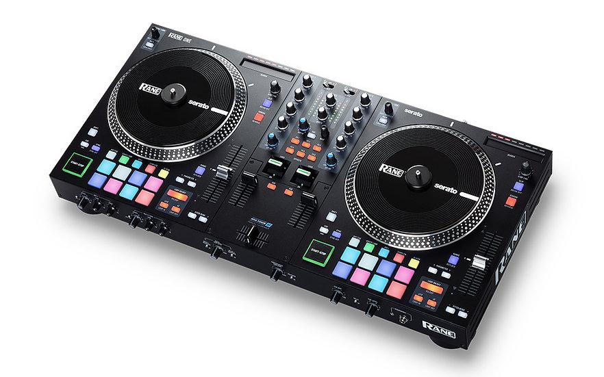 RANE DJ One