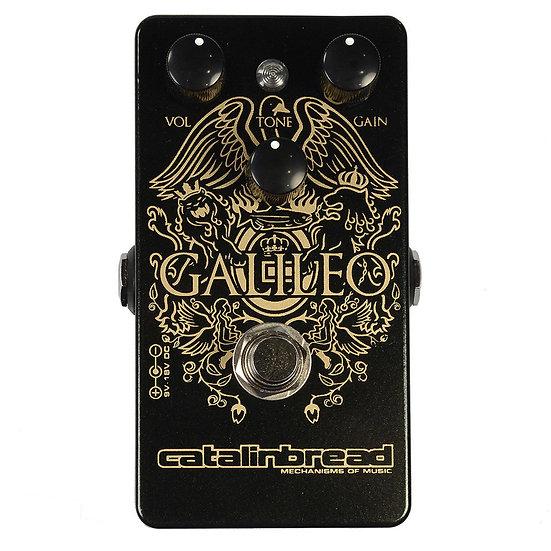 CATALINBREAD Galileo MK2