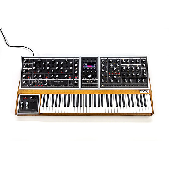 MOOG - Moog One 8 voix
