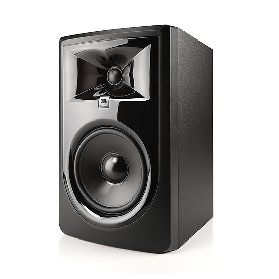 JBL LSR 306P MKII (paire)