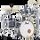 Thumbnail: PEARL MASTER MAPLE RESERVE MRV904XEPC-495