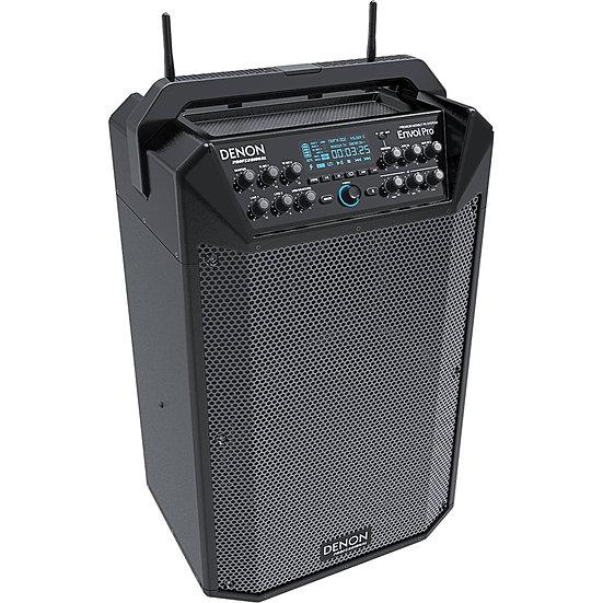 DENON Pro Audio Commander