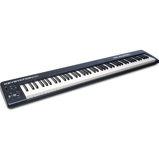 M-AUDIO Keystation 88II