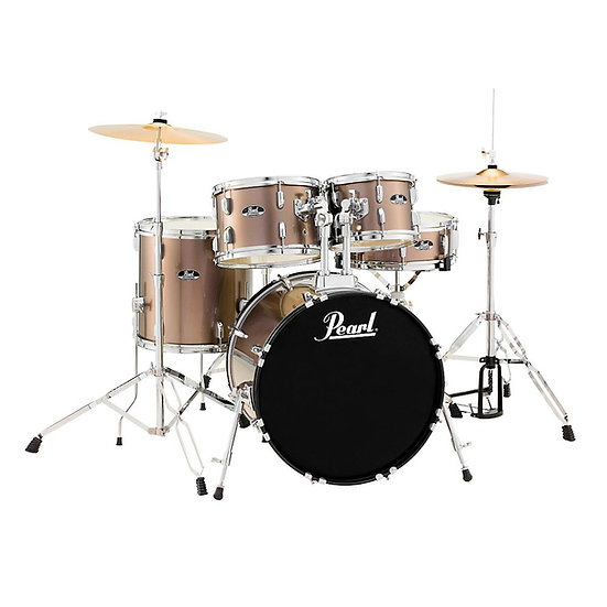 "PEARL ROADSHOW Junior 18"" Bronze Metalic"