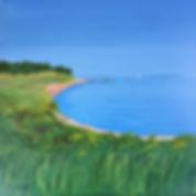 Cape Cod, Wes Falmouth, Little Island