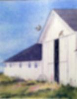 barn, swallows, birds, nature, barn
