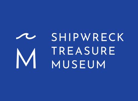 The Shipwreck Treasure Museum Reopens its Doors