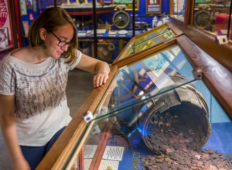 The Tale of the Cornish Copper Coinage