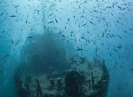 Top 10 Tales of Cornish Shipwrecks