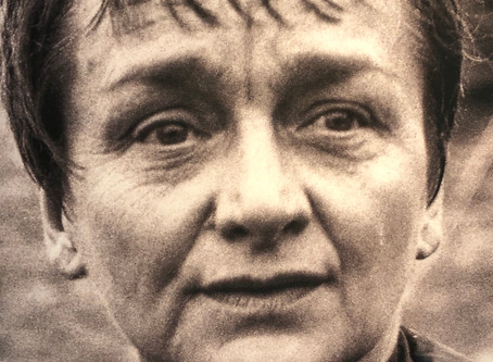 International Women's Day - Margaret Rule, a pioneer and inspiration
