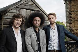 London Soul Trio Photo