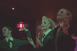 1940s Singing Dancing Show