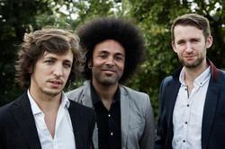 London Soul Trio Picture