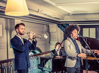 London Soul Trio Band