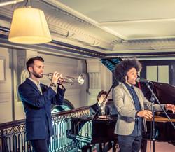 London Soul Trio