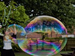 Bubbleologist silver 2
