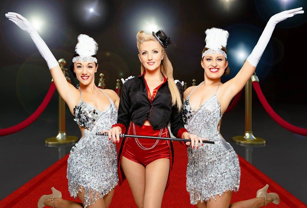 Cabaret Trio Performers