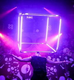 cube chin balance