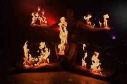 8 Fire