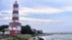 Shabla and The Lighthouse