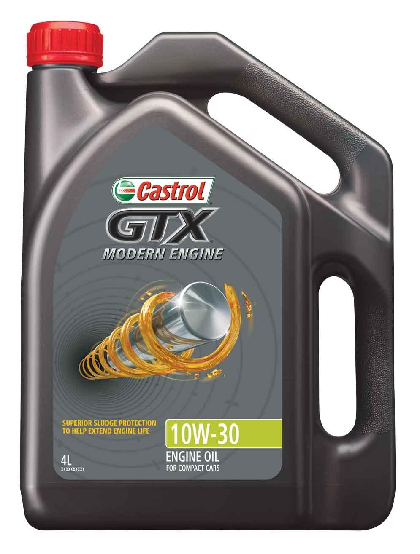 GTX 10W-30